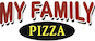 My Family Pizza & Chicken logo