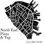 North End Pizza & Tap logo
