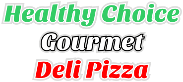Healthy Choice Gourmet Deli Pizza