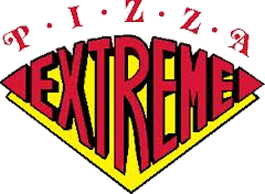 Pizza Pit Extreme logo