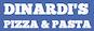 DiNardi's Pizza & Pasta logo