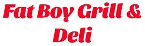 Fat Boy Grill & Deli