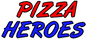 Pizza Heroes logo