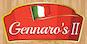 Gennaro's II - Collegeville logo