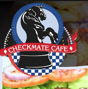 Checkmate Cafe