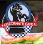 Checkmate Cafe logo