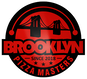 Brooklyn Pizza Master logo