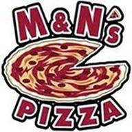 M & N's Pizza