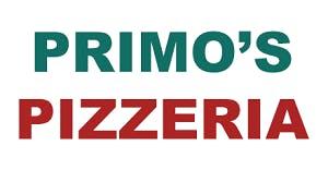Primo's Pizzeria