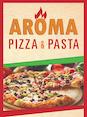 Aroma Pizza & Pasta logo