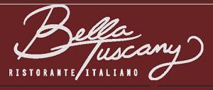 Bella Tuscany Italian Restaurant