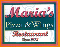 Maria's Pizza & Wings