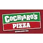 Cochiaro's Pizza logo