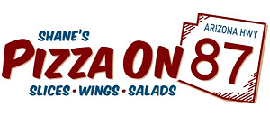 Shane's Pizza On 87