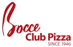 Bocce Club Pizza