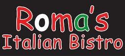 Roma's Italian Bistro of DeSoto