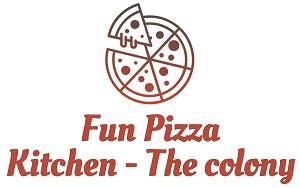 Fun Pizza Kitchen - The colony