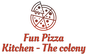 Fun Pizza Kitchen - The colony logo