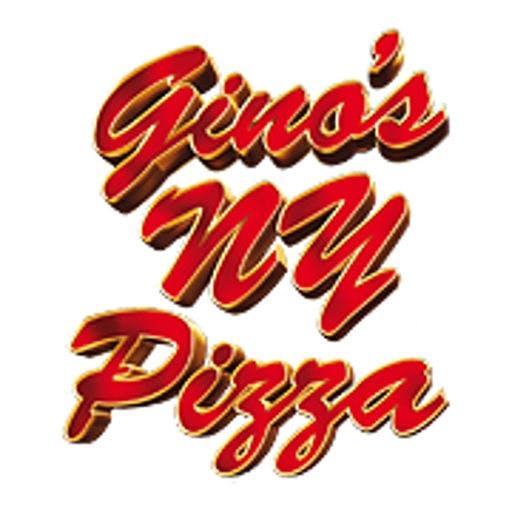 Ginos Ny Pizza Elmwood Buffalo Pizza Menu Delivery Hours
