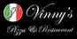 Vinny's Pizza & Restaurant logo