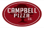 Campbell Pizza logo