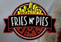 Fries N' Pies logo