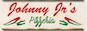 Johnny Jr's Pizza logo