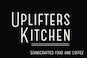Uplifters Kitchen logo