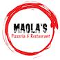 Maola's Pizzeria & Restaurant logo