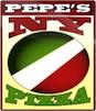 Pepe's NY Pizza logo