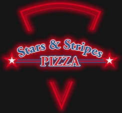 Stars & Stripes Pizza of Norman