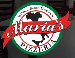 Maria's Pizzeria & Restaurant