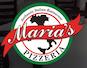 Maria's Pizzeria & Restaurant logo