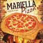 Mariella Pizza logo
