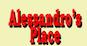 Alessandro's Place logo
