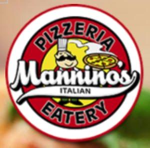 Mannino's Pizzeria & Italian Eatery