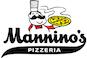 Mannino's Pizzeria & Italian Eatery logo