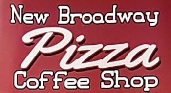 Broadway Pizzeria & Coffee Shop