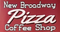 Broadway Pizzeria & Coffee Shop logo