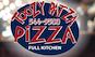 Toozy Patza Pizzeria logo