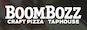 Boombozz Pizza & Taphouse - Louisville Highlands logo