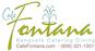 Café Fontana logo