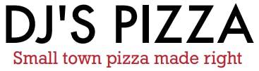 DJ's Pizza