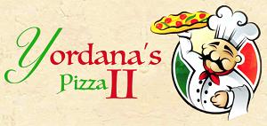 Yordana's Pizza II