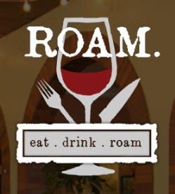 Roam Cafe
