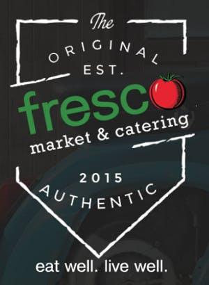 Fresco Market & Catering