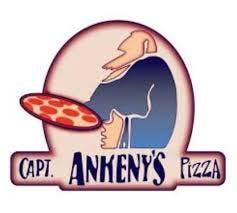 Captain Ankeny's Pizza & Pub
