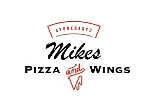 Mike's Pizza & Wings