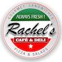 Rachel's Cafe & Deli logo