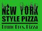 Bruno Bros Pizza logo